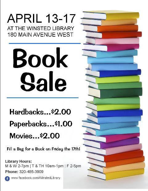 Booksale 2015
